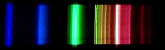 CFL_Spettro