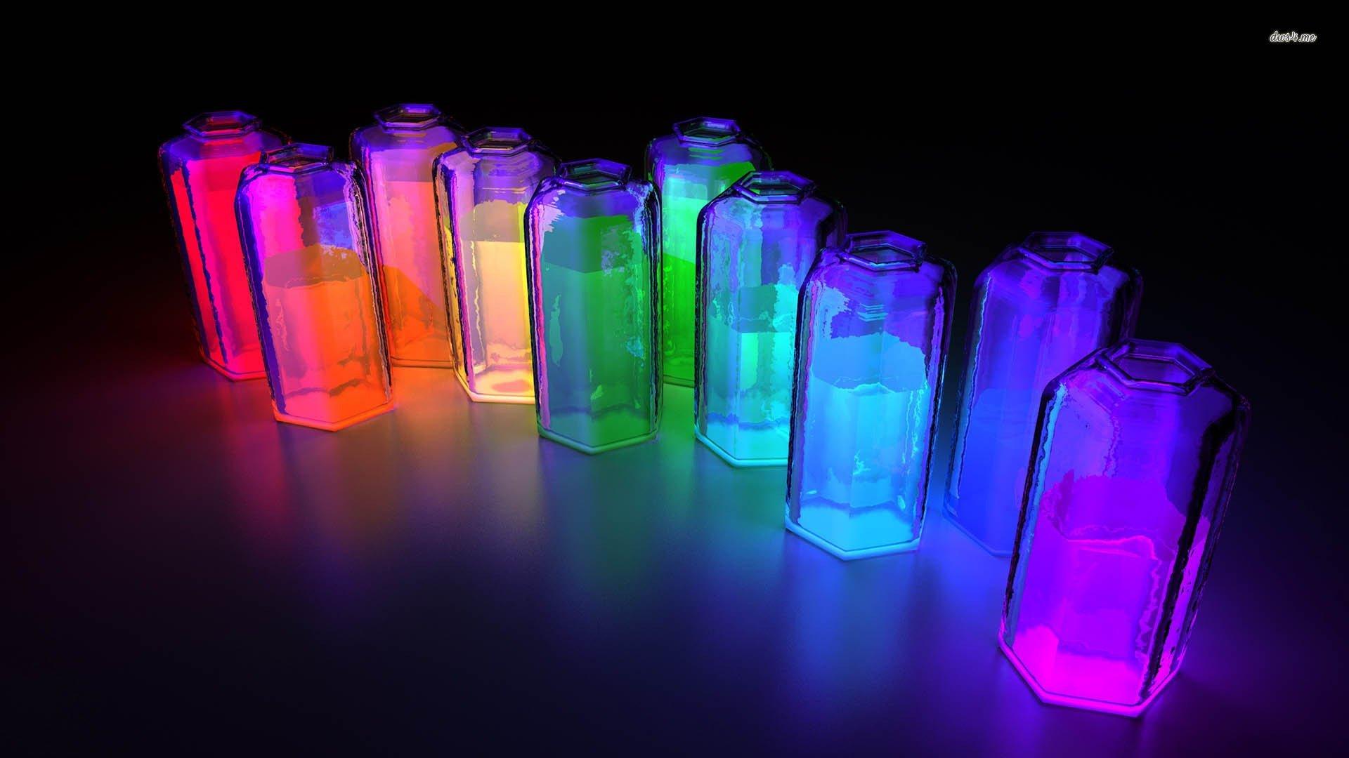 Fluorescence