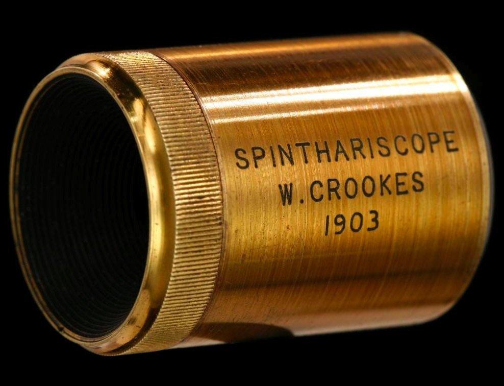spintariscopio