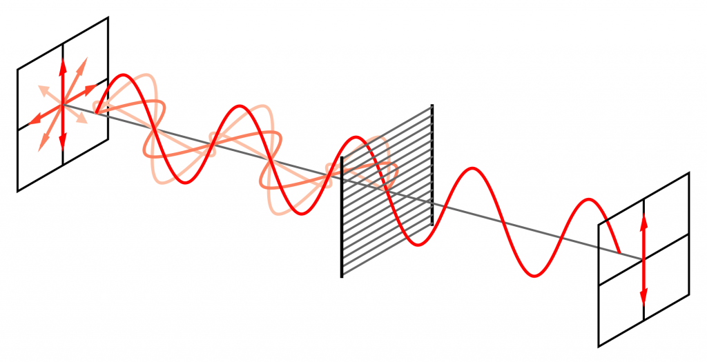 wavePolarization