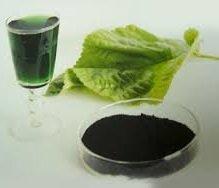 estrClorofilla