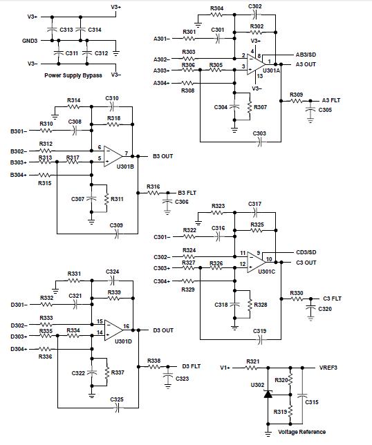 Schema Elettrico Per Metal Detector : Spettroscopia raggi con fotodiodo pin physicsopenlab
