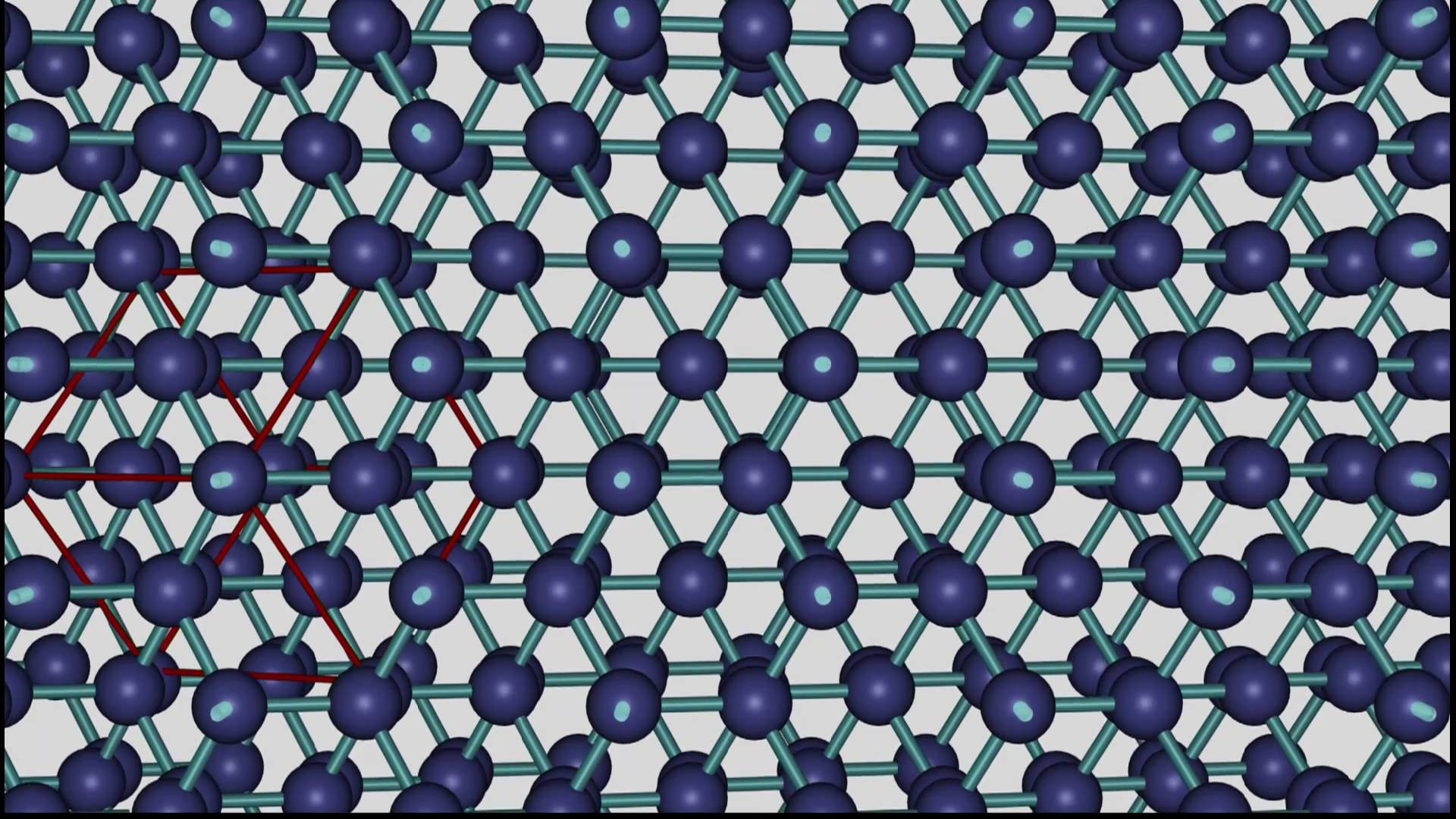silicon germanium crystal structure