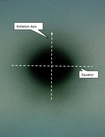 X-Ray Fiber Diffraction | PhysicsOpenLab